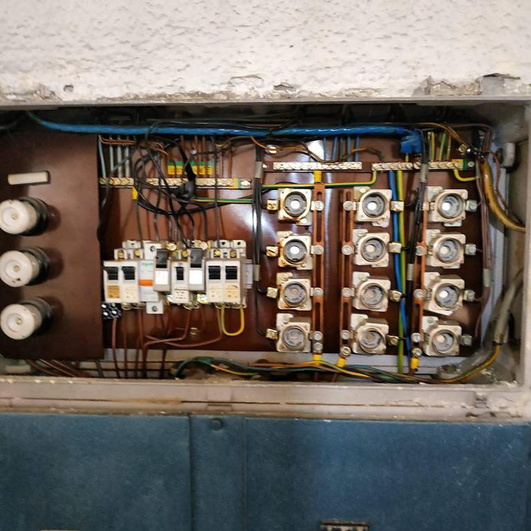 elektro servis Paun