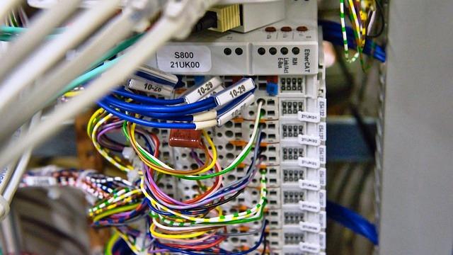 Popravka električnih instalacija