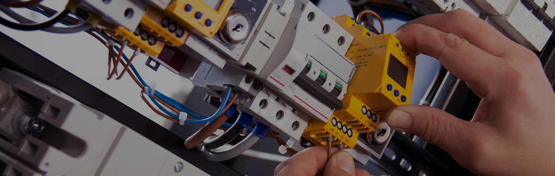 Popravke svih elektro uređaja